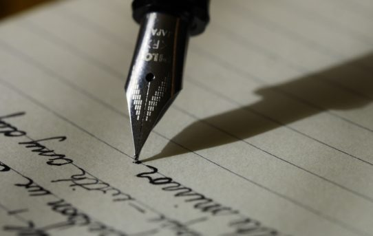The One Rule for Writing